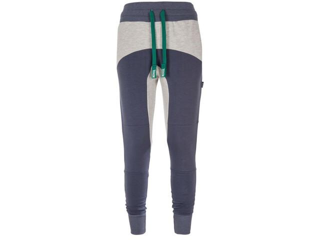 Nihil Motion Pantalones Mujer, mood indigo